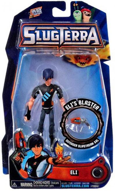 Battle For Terra Toys : Slugterra eli action figure jakks pacific toywiz