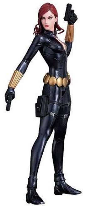 Avengers ArtFX Marvel Now Black Widow 1/10 Statue
