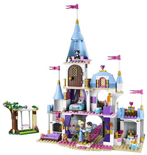 lego disney princess cinderella