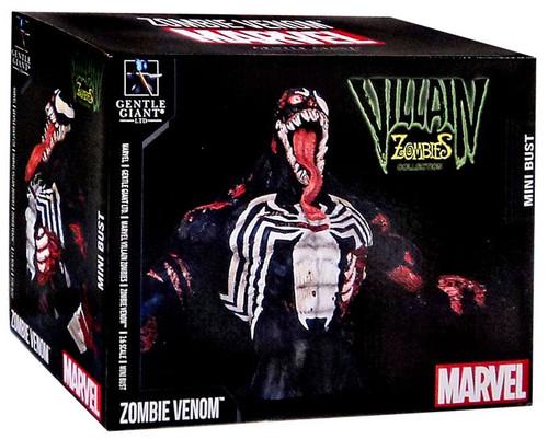 Marvel Zombies Venom Mini Bust