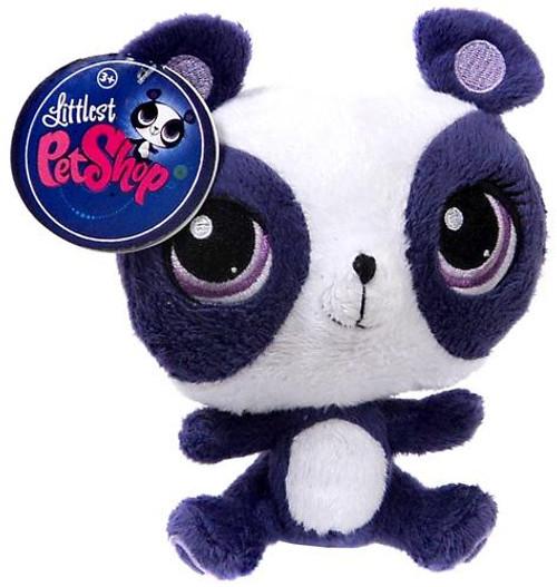 Littlest Pet Shop Penny Ling 5-Inch Plush