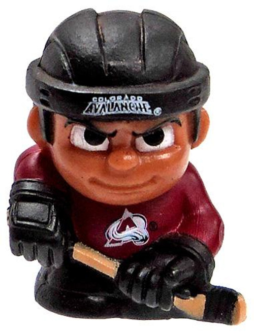 TeenyMates NHL Series 1 Colorado Avalanche Mini Figure