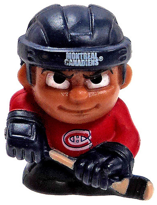 TeenyMates NHL Series 1 Montreal Canadiens Mini Figure