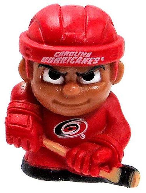 TeenyMates NHL Series 1 Carolina Hurricanes Mini Figure