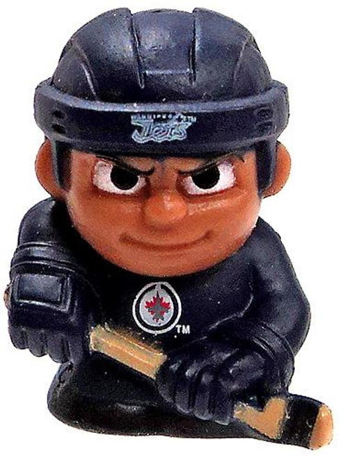 TeenyMates NHL Series 1 Winnipeg Jets Mini Figure