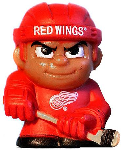 TeenyMates NHL Series 1 Detroit Red Wings Mini Figure