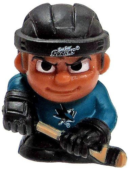 TeenyMates NHL Series 1 San Jose Sharks Mini Figure