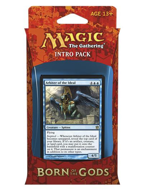 MtG Born of the Gods Inspiration-Struck Intro Pack [Sealed]
