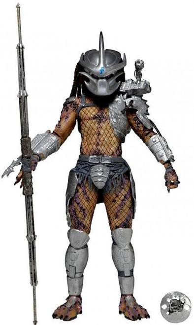 NECA Series 12 Enforcer Predator Action Figure