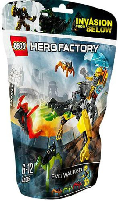 LEGO Hero Factory EVO Walker Set #44015