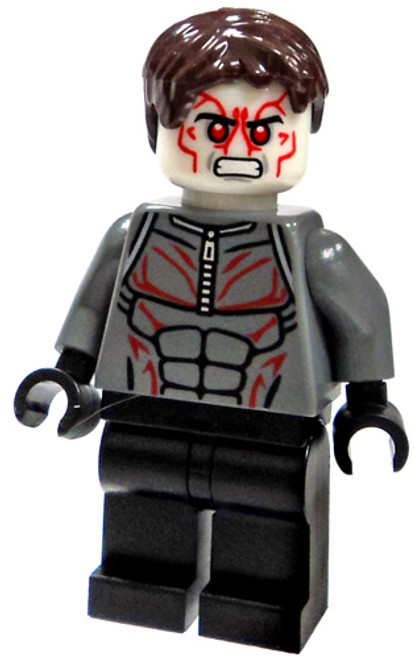 LEGO Marvel Super Heroes Loose Extremis Soldier Minifigure [Loose]