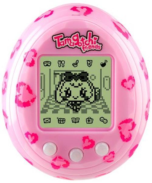 Tamagotchi Friends Wild Hearts Virtual Pet