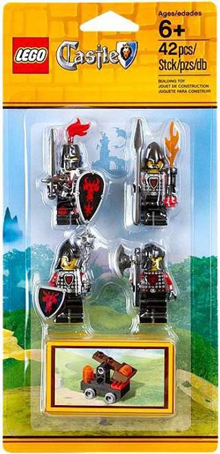 LEGO Castle Dragons Minifigure Accessory Set #850889