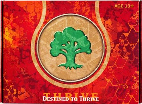 MtG Born of the Gods Destined to Thrive Pre-Release Pack