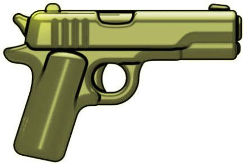 BrickArms Weapons M1911 v2 2.5-Inch [Olive]