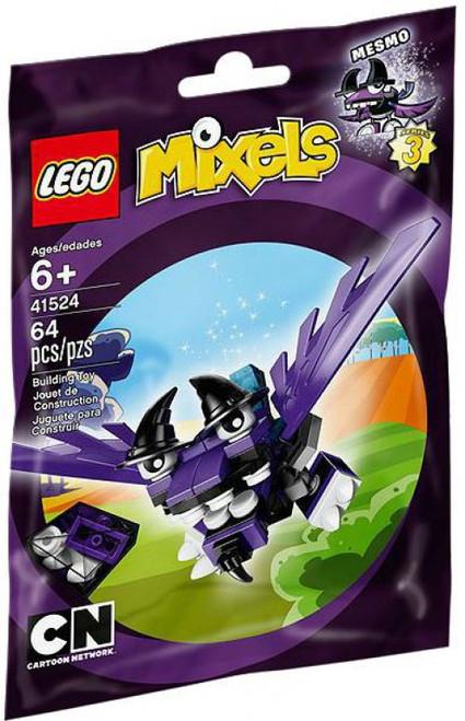 LEGO Mixels Series 3 MESMO Set #41524