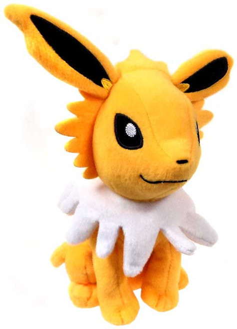 Pokemon XY Evolutions Jolteon 8-Inch Plush