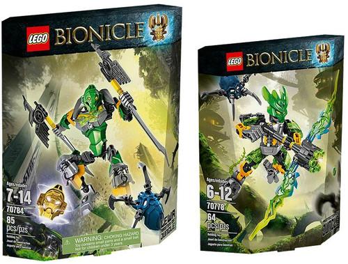 Lego bionicle скачать игру
