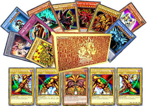 yugioh yugis legendary decks structure deck set konami toywiz