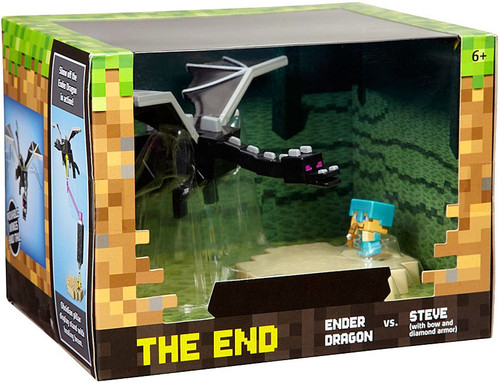 minecraft how to bring the ender dragon back to life