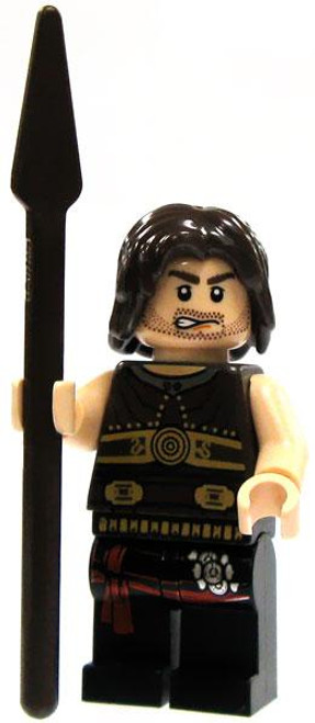 LEGO Prince of Persia Dastan Minifigure [Loose]