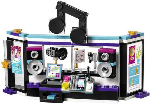 lego friends pop star recording studio set 41103 toywiz. Black Bedroom Furniture Sets. Home Design Ideas