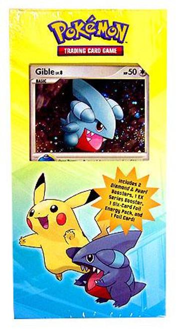 Pokemon Diamond & Pearl #2 Power Pack Set [Sealed]