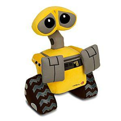Disney / Pixar Wall-E Exclusive 24-Inch Plush