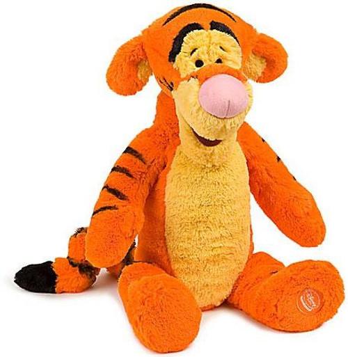 Disney Winnie the Pooh Tigger Exclusive 12-Inch Plush