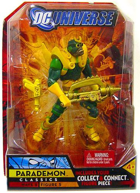 DC Universe Classics Wave 8 Parademon Action Figure #5 [Green]