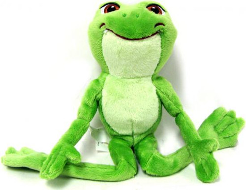 Disney The Princess and the Frog Tiana Exclusive 6-Inch Plush [Frog]