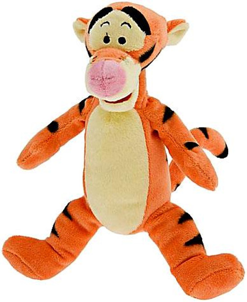 Disney Winnie the Pooh Tigger Exclusive 8-Inch Plush