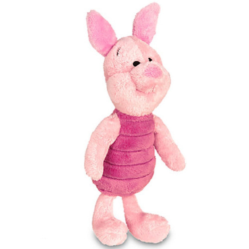 Disney Winnie the Pooh Piglet Exclusive 7-Inch Plush