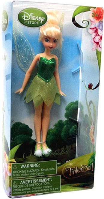 Disney Fairies Tinker Bell Exclusive 6-Inch Doll