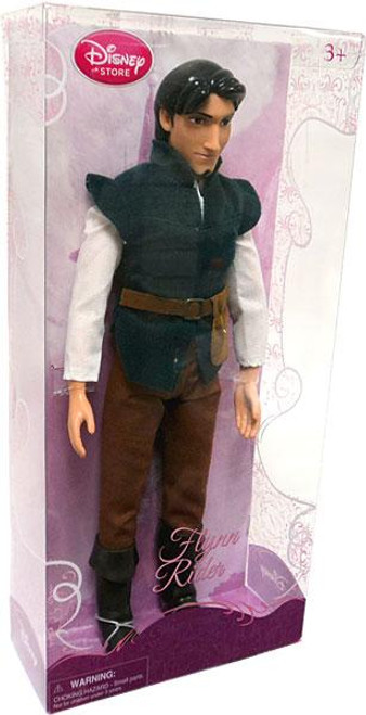 Disney Tangled Flynn Rider Exclusive 12-Inch Doll