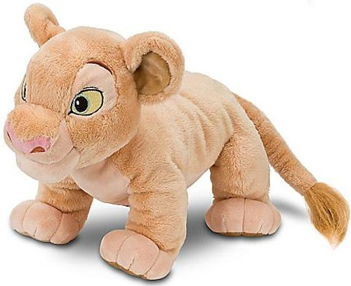 Disney The Lion King Young Nala Exclusive 11-Inch Plush