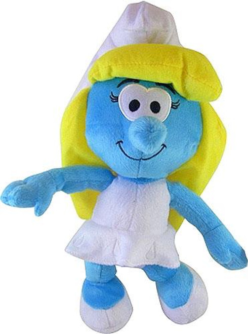 The Smurfs Smurfette 8-Inch Plush