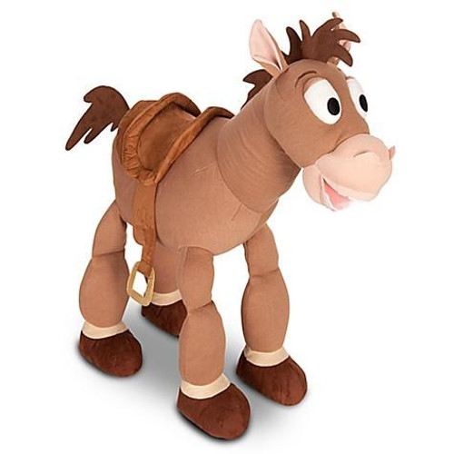 Disney Toy Story Bullseye Exclusive 36-Inch Plush