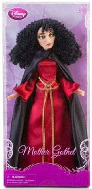 Disney Tangled Mother Gothel Exclusive 12-Inch Doll