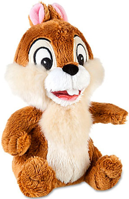 Disney Chip 'n Dale Chip Exclusive 7.5-Inch Plush