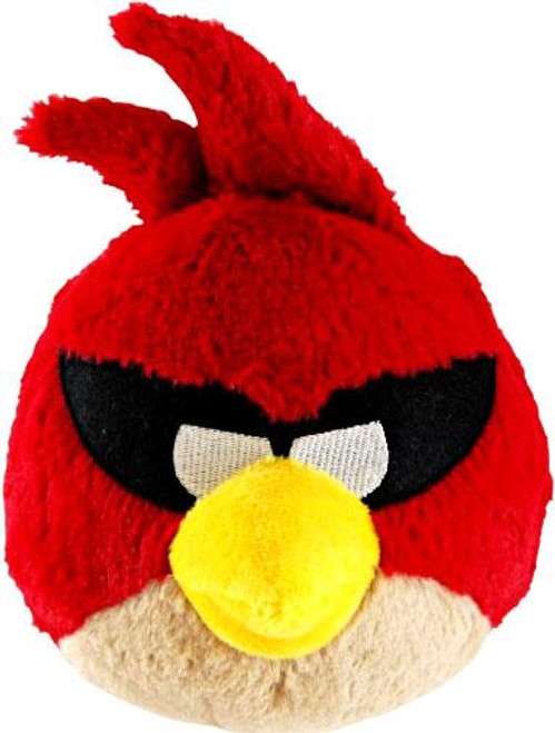 Angry Birds Space Super Red Bird 16-Inch Plush