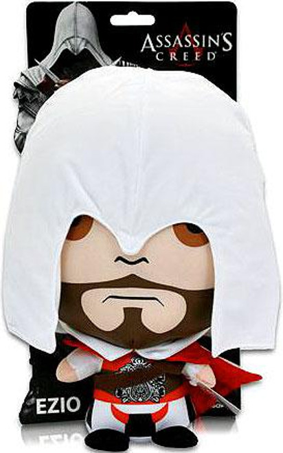 Assassin's Creed Ezio 13-Inch Plush