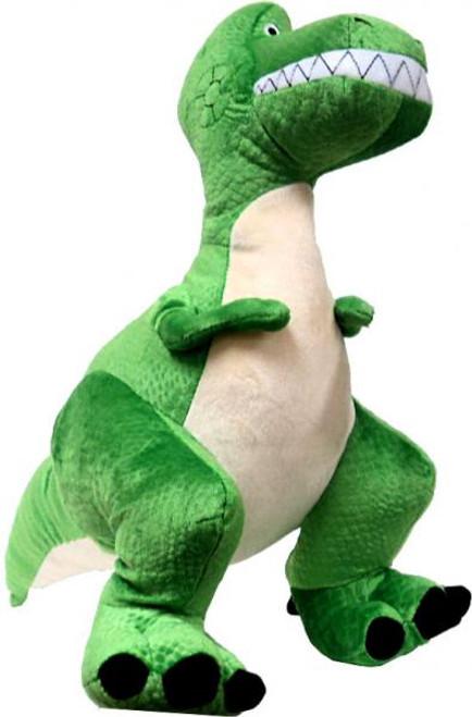 Disney Toy Story Rex 16-Inch Plush
