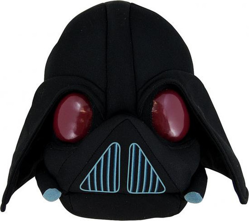 Star Wars Angry Birds Darth Vader Pig 16-Inch Plush