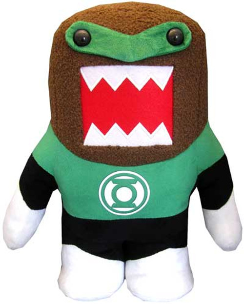 Emerald Crusader Green Lantern Domo 9-Inch Plush