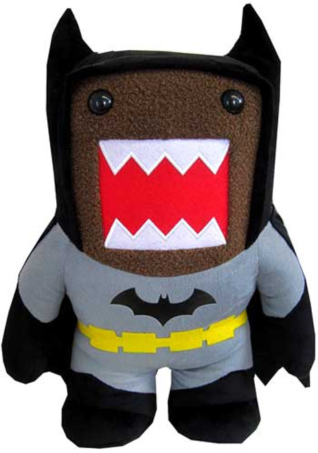 Dark Knight Batman Domo 16.5-Inch Plush