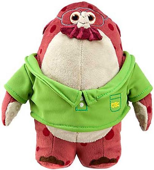 Disney / Pixar Monsters University Don Carlton Exclusive 7.5-Inch Plush