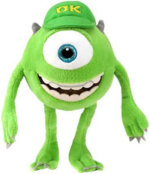 Disney / Pixar Monsters University Mike Wazowski Exclusive 9-Inch Plush