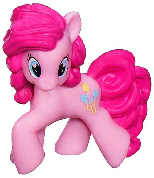 My Little Pony Friendship is Magic 2 Inch Pinkie Pie PVC Figure [Version 2]