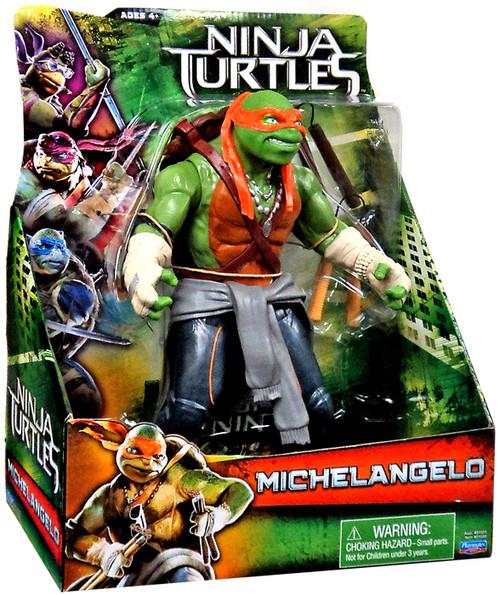 Tmnt Turtles 2014 Toy At Kmart Sub : Teenage mutant ninja turtles movie inch